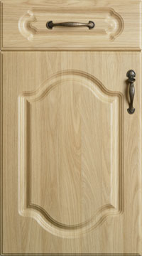 Cathedral Double Soft Touch Oak
